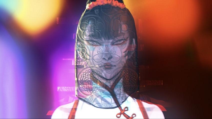 Blade Runner в 2,5D: анонсировано приключение Sense: A Cyberpunk Story