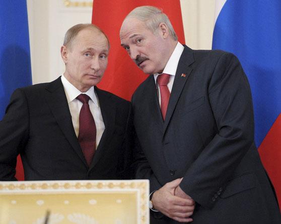 Визит Путина: получит ли Лукашенко подарок к празднику?