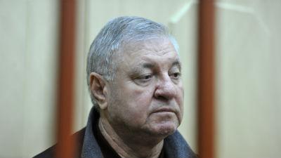Экс-мэра Астрахани Столярова…