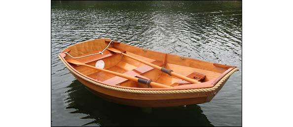 Самодельные одноместные лодки для рыбалки