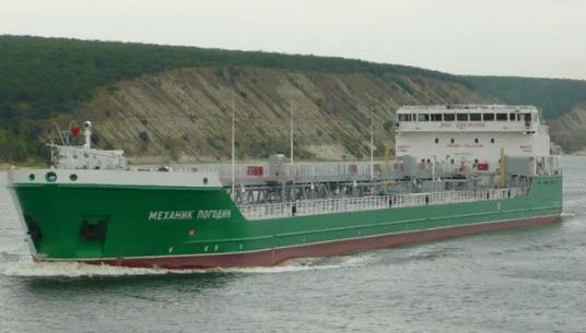 Капитан «Механика Погодина» рассказал о провале сотрудников СБУ, притворявшихся экологами