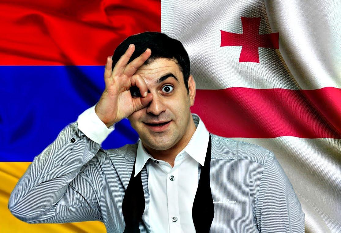 Соловьев обратился к армянск…