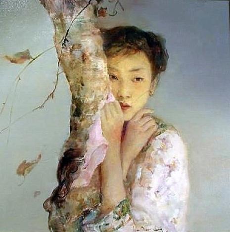 художник Ху Джун Ди (Hu Jun Di) картины – 10
