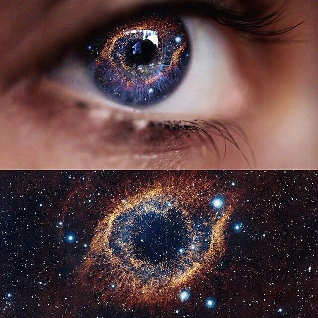 Вячеслав Иванов: Вселенная смотрит на себя глазами людей