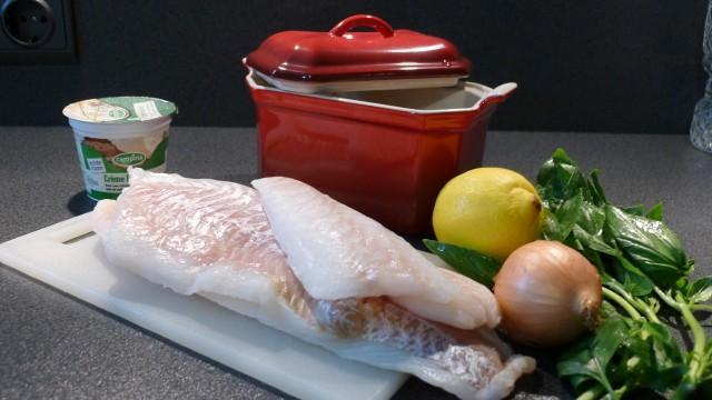 Рецепт рыбного хлеба. Голландский вариант