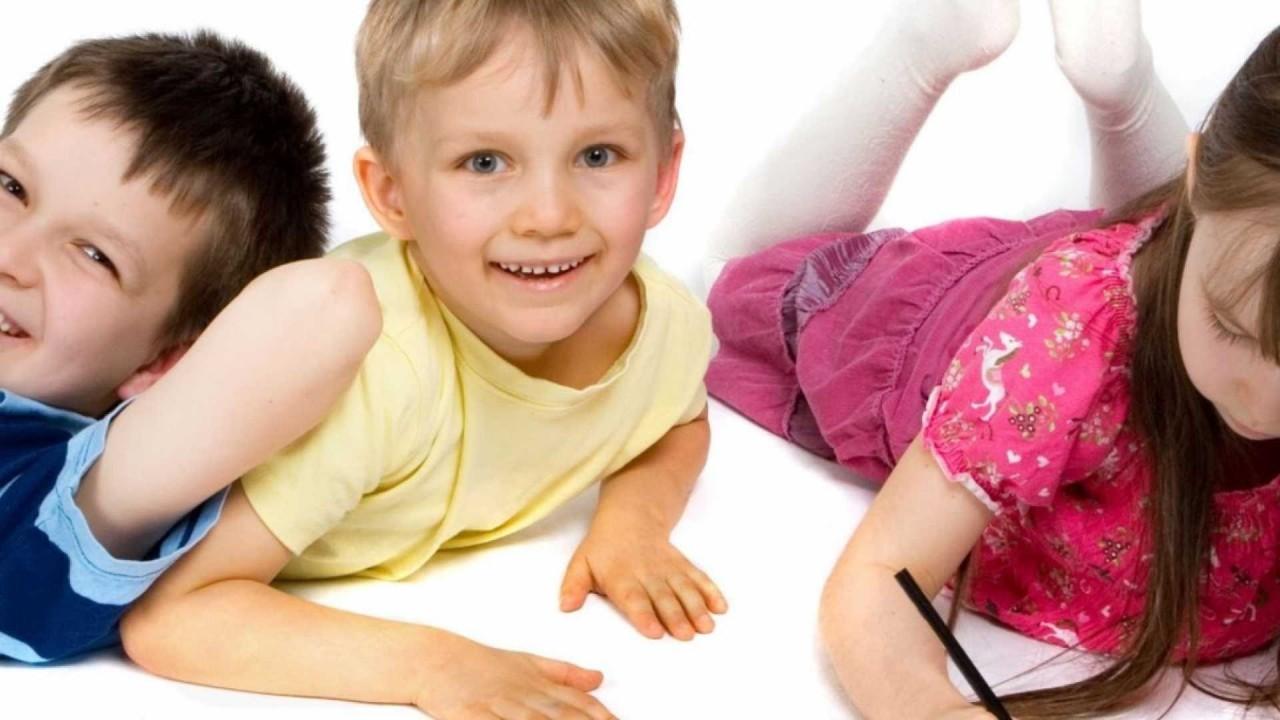 Развивающая игра для детей «…