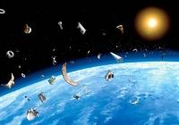 Космический мусор выловят «рыболовной сетью»