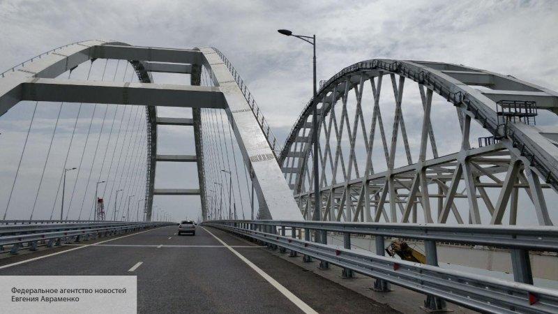 Орловский Крымский мост: в Р…