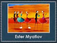 Ester Myatlov