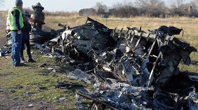 «Причастны к трагедии и манипулированию следствием»: Минобороны РФ о доказательствах вины Киева в крушении MH17