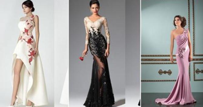 Прекрасные платья с люневиль…