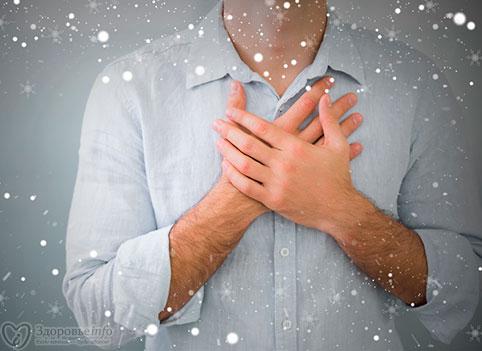 6 признаков, что ваше сердце вот-вот откажет