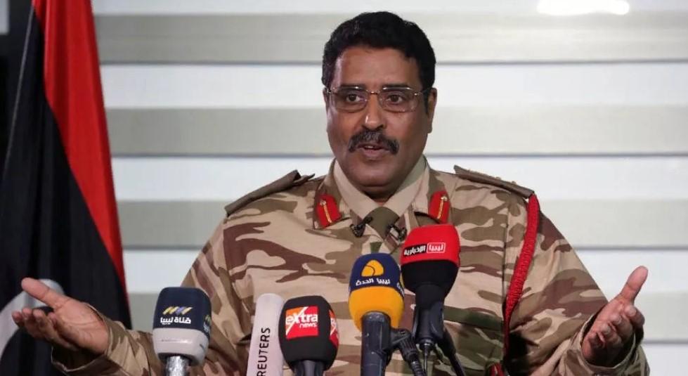 Для ливийцев крайне важно участие России в судьбе их страны