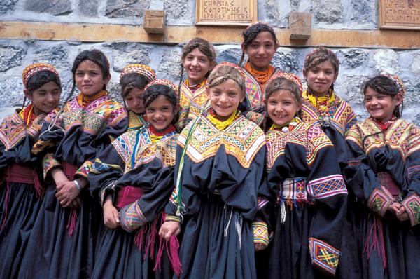 Жизнь до 120 лет. Феномен племени хунза
