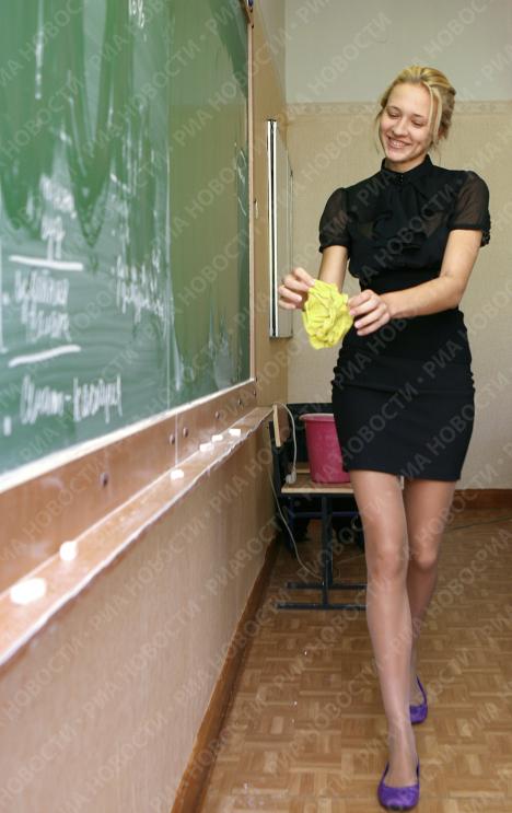 Частные фото учителей 42990 фотография