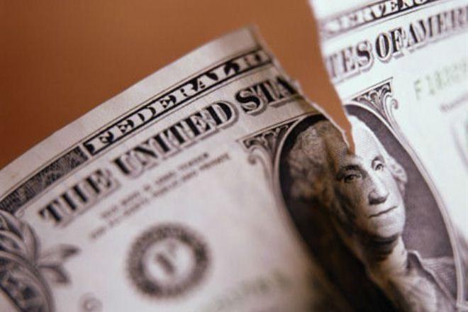 О дефолте США. Взгляд с дивана