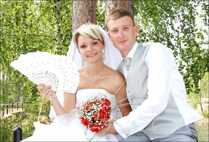 Как правильно делать Свадебные Фото !