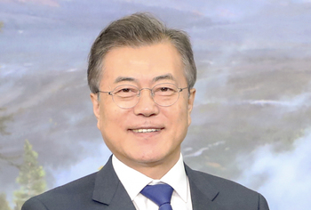 В Россию с государственным визитом прибыл глава Южной Кореи