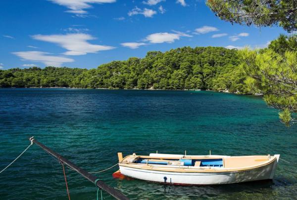 Национальные парки Хорватии