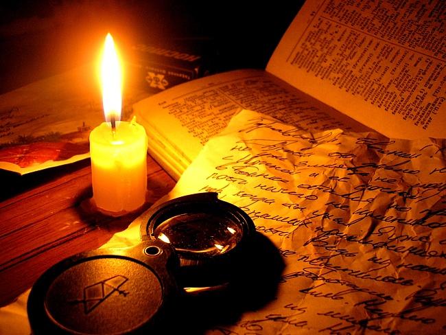 Глубина восприятия. Часть 2 гл. 11. Ритуалы