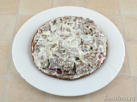 Торт «Панчо» — 13 шаг