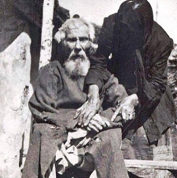 Единственная фотография участника Бородинского сражения фото, бородинского