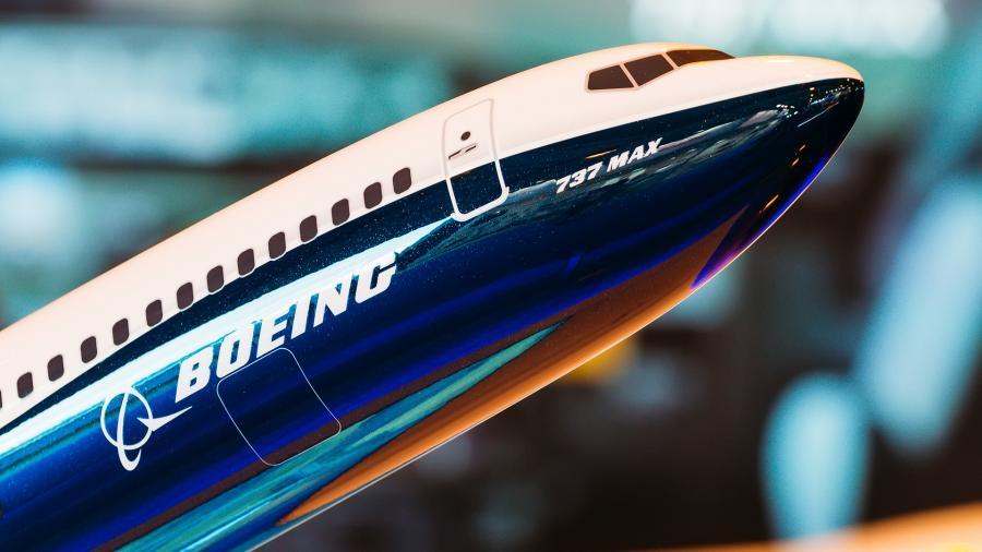 Boeing с тенью: вторая катас…