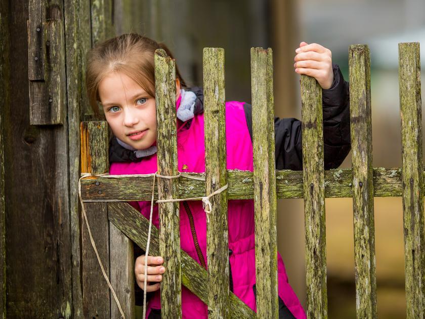 10 плюсов в характере ребенка, который воспитывается в бедной семье