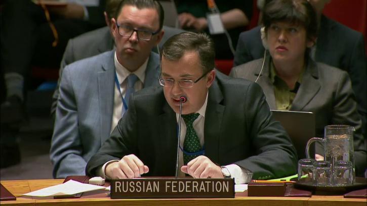 Обязаны ответить: Россия спр…