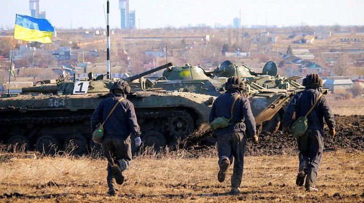 В ДНР разоблачили украинский фейк о продвижении ВСУ в «серой зоне»