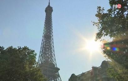 Во Франции ввели штраф за домогательства на улицах