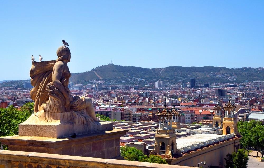 Основные причины посетить Барселону