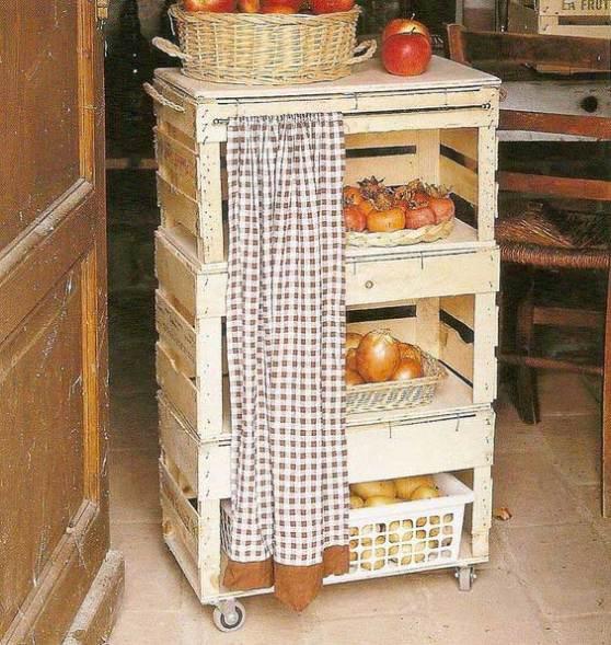"""Кухонный """"остров"""" на летнюю кухню"""