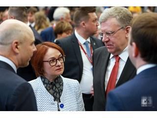 Нищета либеральных тезисов разбивается о настоящую экономику России