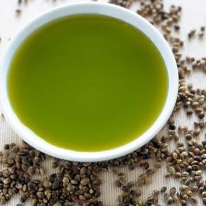 О свойствах конопляного, кунжутного и рыжикового масла. Часть 2