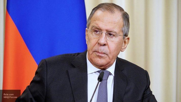 Лавров об отказе Турции присоединиться к санкциям против РФ: Москва это ценит