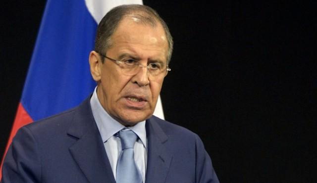 Лавров счел Украину ненадежн…