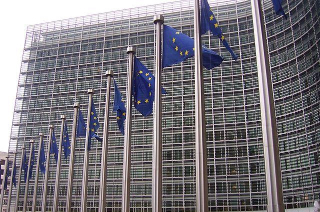 ЕС принял ответные меры на пошлины США на сталь и алюминий