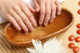 Народные средства для лечения расслоения ногтей