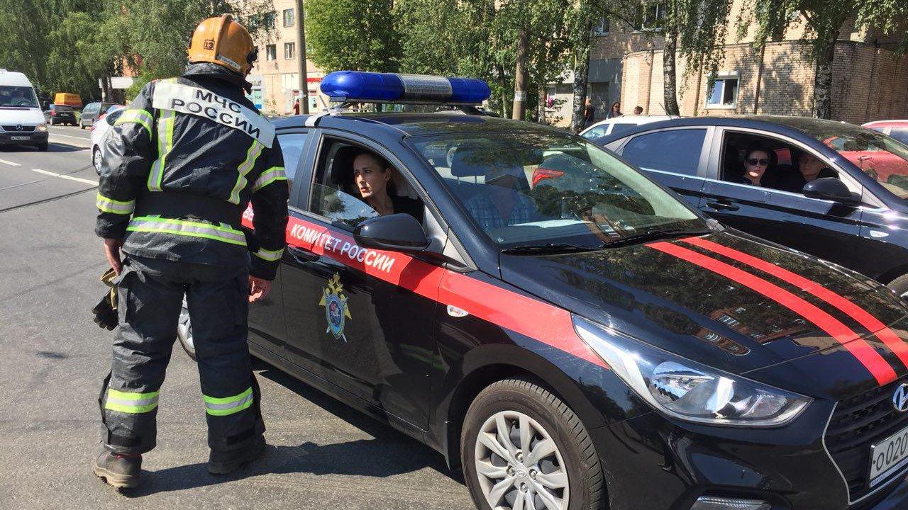 В Волжском районе Марий Эл мужчина сжег чужую машину