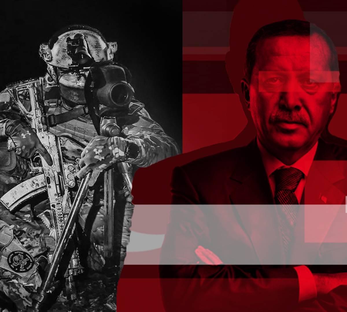 Эрдоган ответит за перекрыти…