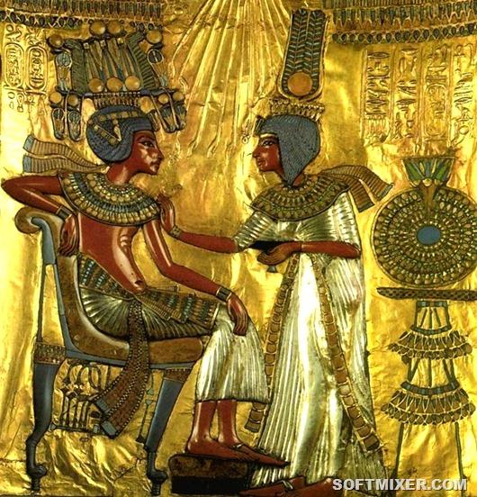 драгоценности-гробницы-тутанхамона