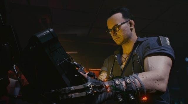 В сети появилась спецификация ПК, на котором демонстрировалась Cyberpunk 2077 в рамках E3