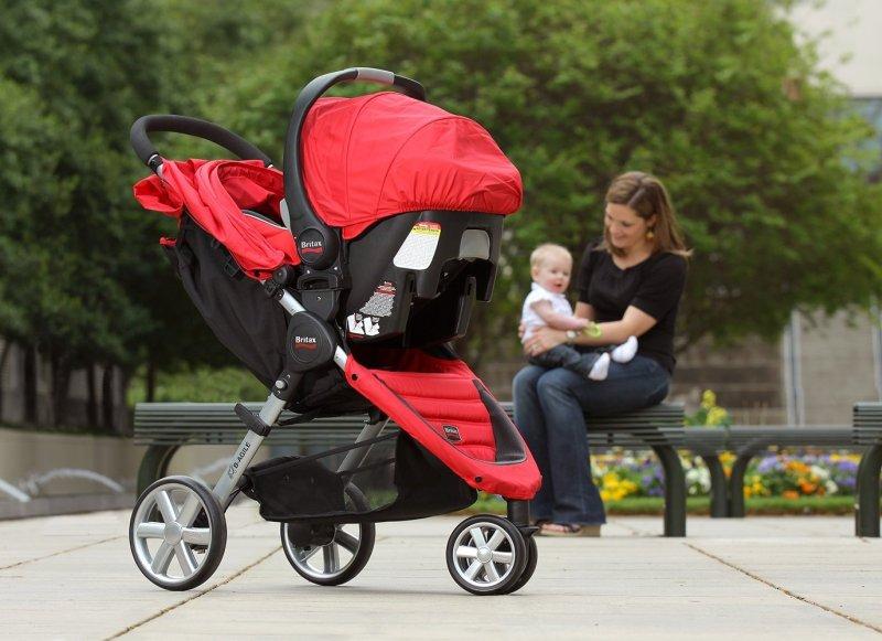 Как выбрать и купить прогулочную коляску