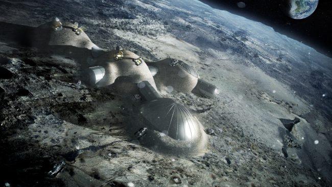 «Роскосмос» одобрил конструкторский макет станции «Луна-25»