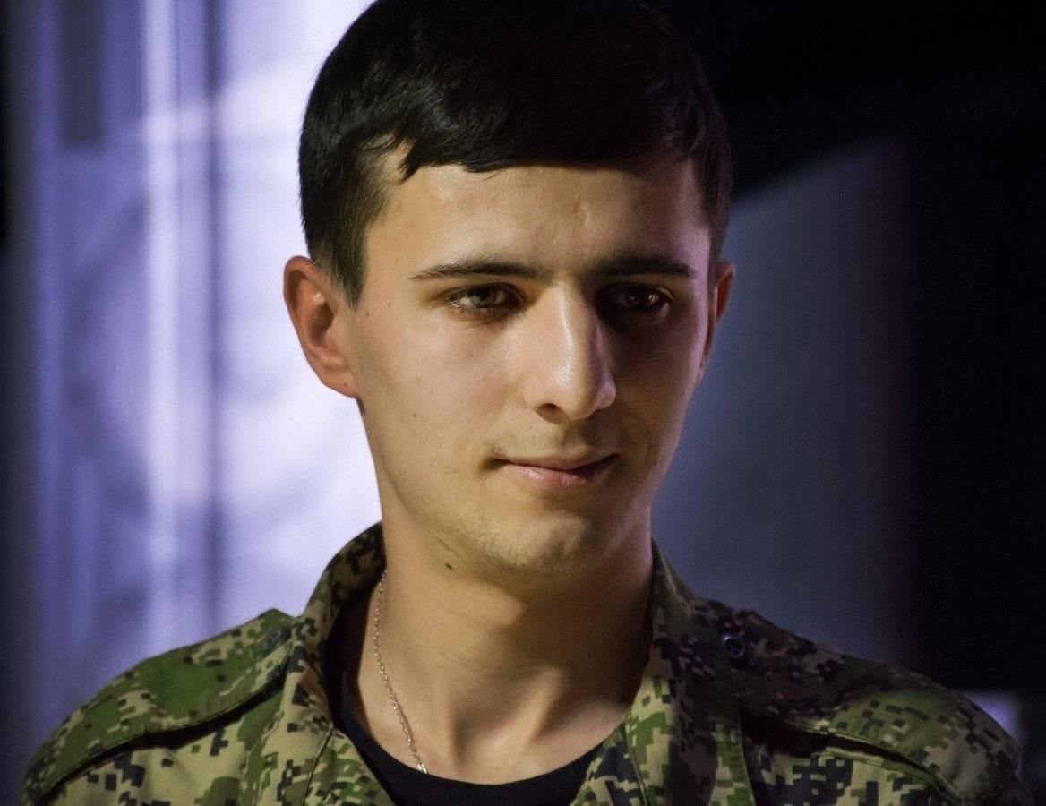 Ополченец «Вандал» рассказал, что ждет Украину и ЛДНР