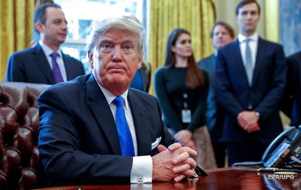Экс-советник Трампа назвал ситуацию в Белом доме «переворотом»