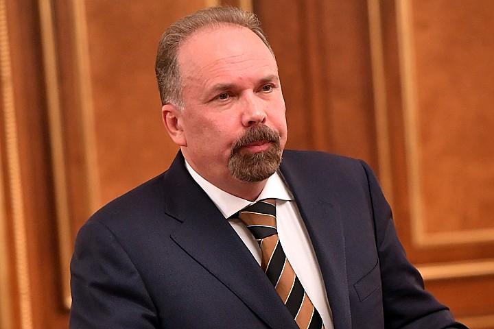 Глава Минстроя Михаил Мень: Через четыре года обманутых дольщиков в России больше не будет