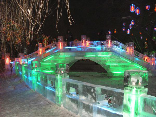 Харбин зимний (фотопутешествие)