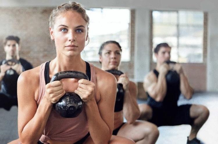 Почему во время спортивных занятий нужно правильно дышать